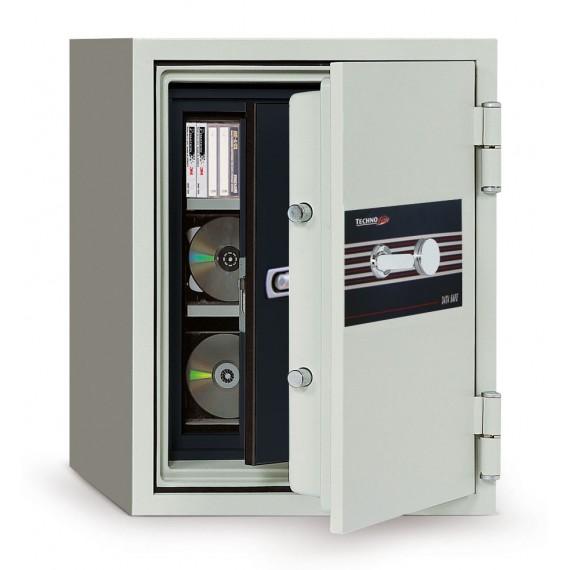TECHNOMAX - 070 SDBK