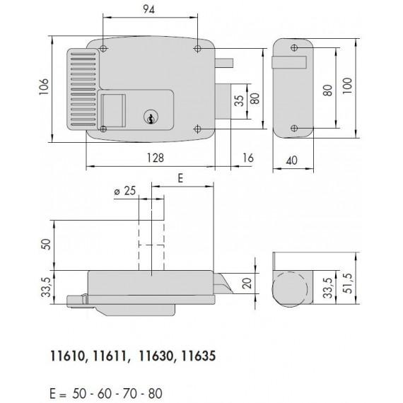 CISA - 11610