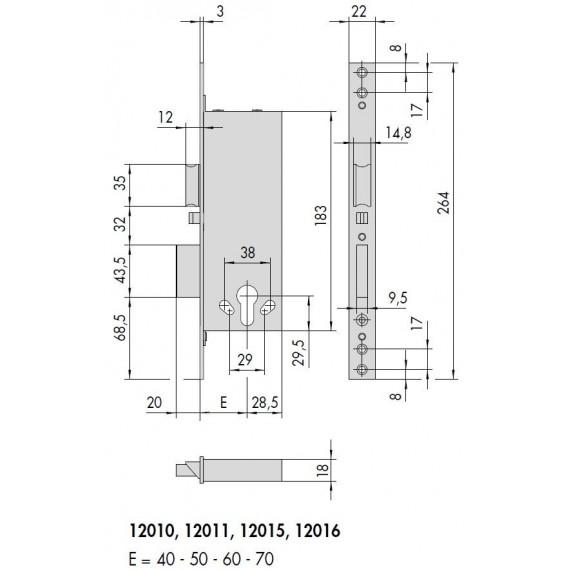 CISA - 12011