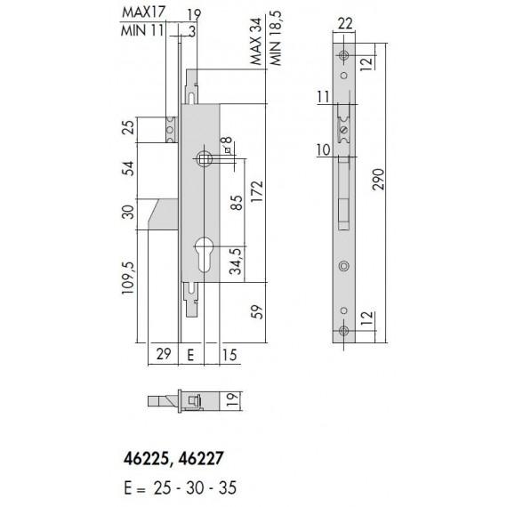 CISA - 46225