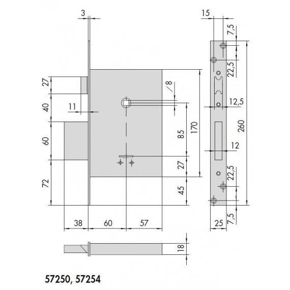 CISA - 57250-60