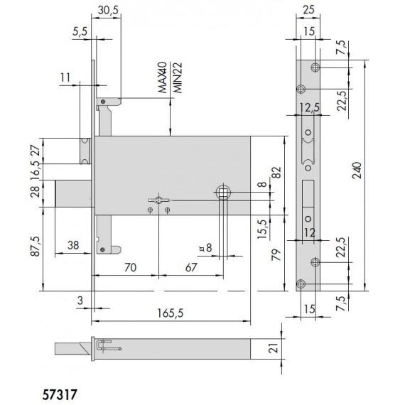 CISA - 57317-73