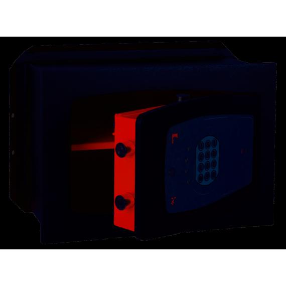 TECHNOMAX - ATT/4LP