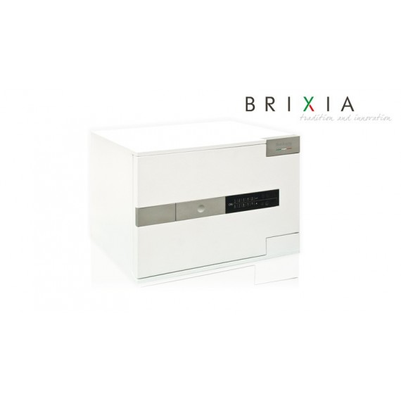 BORDOGNA - BRIXIA UNO 3/E