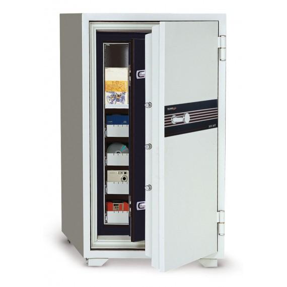 TECHNOMAX - 120 TDBK