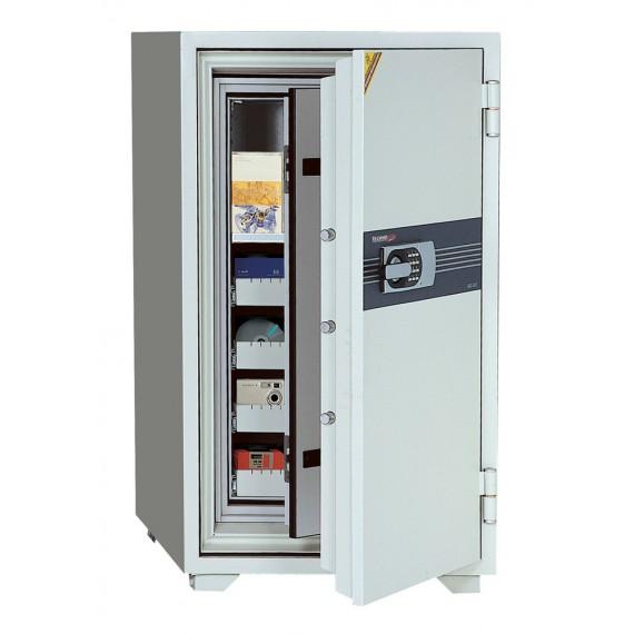 TECHNOMAX - 120 TDE