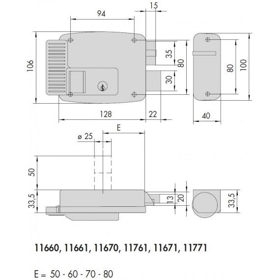 CISA - 11670