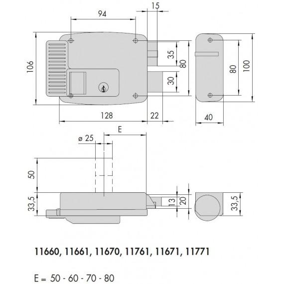 CISA - 11671