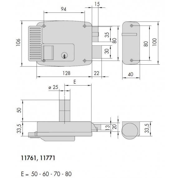 CISA - 11761