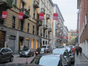 Foto Milano Fuorisalone Milano 2020