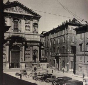 Foto di Museo San Fedele Milano