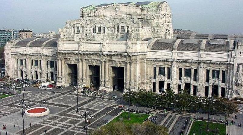 casseforti stazione centrale Milano