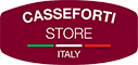 cassefortistore logo